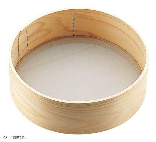 TKG 木枠 粉フルイ 細目(40メッシュ) 7寸 BKN1903