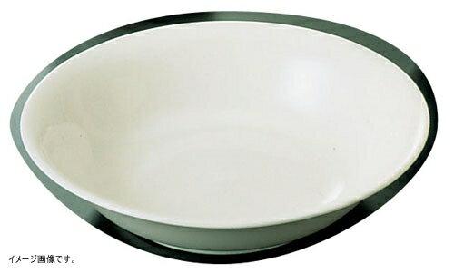 ブライトーンBR700(ホワイト) クープスープ皿 19cm