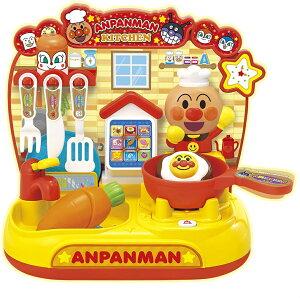 アンパンマン タッチでおしゃべり! スマートアンパンマンキッチン 知育 玩具