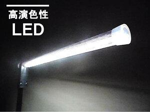 【当店オススメ】調光スイッチ付高演色性LED30cm。インテリア・観葉植物・水槽照明。防滴仕様簡単設置の小型バー照明。色の再現性が高く、青色〜赤色まで自然な色合いを表現できます(Ra