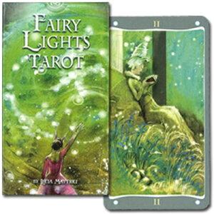 【タロットカード】フェアリー・ライト・タロット☆FAIRY LIGHTS TAROT