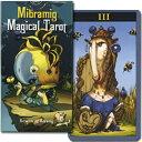 【タロットカード】ミブラミグ・マジカル・タロット☆Mibramig Magical Tarot