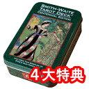 【復刻版!】スミス・ウェイト・センテニアル・タロット(缶入り)