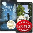 タロットカード☆ブラックキャッツ・タロット☆〜当店オリジナルの日本語解説書付き〜