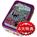 【タロットカード】ハロウィン・タロット(缶入り)