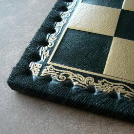 【イタリア製チェスボックス】チェスボックス 218GN