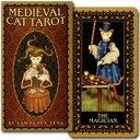 【タロットカード】メディバル・キャット・タロット☆MEDIEVAL CAT TAROT