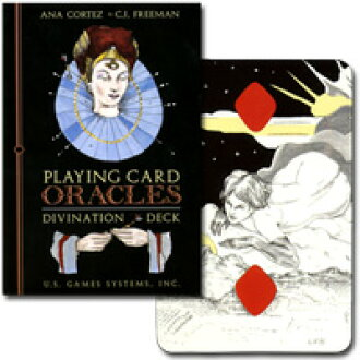 Playing card Oracle