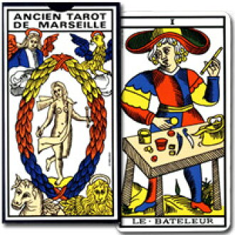 29d01dd721691a hrtg  Marseille Tarot (French)   Rakuten Global Market