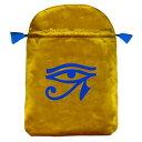 【タロットバッグ(ポーチ)】ホルス・アイ☆Tarot Bag - Horus' Eye