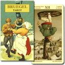 ブリューゲル〜素朴な味わいのタロットカード〜【あす楽対応】【ラッキーカードプレゼント!】