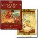 【タロットカード】ラバーズ・パス・タロット☆THE LOVER'S PATH TAROT