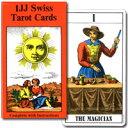 【タロットカード】1JJタロットカード☆1JJ Swiss Tarot Cards