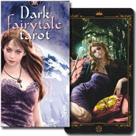 【タロットカード】ダーク・フェアリーテール・タロット☆Dark fairytale tarot