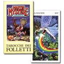 フェアリー・タロット(大アルカナのみ)〜妖精たちの世界をのぞいてみませんか?〜【あす楽対応】【ラッキーカードプレゼント!】