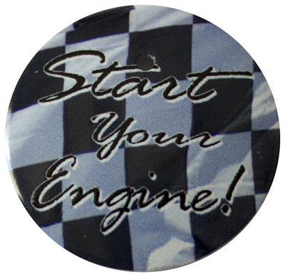【送料無料】 車 アクセサリー シエンタ SIENTA スタートボタンカバー ・スタートエンジン!・ えっ!貼るだけ?かんたん取付 プッシュ スタート スイッチ カバー Push Start Switch Accessory for TOYOTA ・スタートエンジン!・ TOYOTA 車用