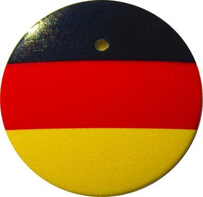 【送料無料】 車 アクセサリー シエンタ SIENTA スタートボタンカバー ・国旗ドイツ風・ えっ!貼るだけ?かんたん取付 プッシュ スタート スイッチ カバー Push Start Switch Accessory for TOYOTA ・国旗ドイツ風・ TOYOTA 車用