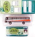 【中古】ニューホビー/トミーテック 116 バスコレクション 第10弾 日野セレガGD 奈良交通【A'】※メーカー出荷時の塗…