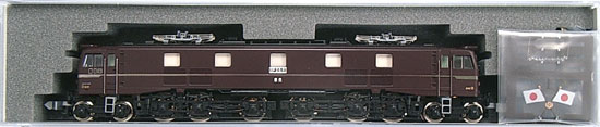 【中古】Nゲージ/KATO 3038 EF58-61 お召機 2008年ロット【A】