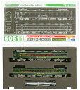 【中古】Nゲージ/グリーンマックス 50511 近鉄15400系 クラブツーリズム 基本2両編成セット(動力付き)【A】