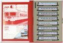 【中古】Nゲージ/ラウンドハウス 10-914 20系 「ホリデーパル」タイプ 8両セット【A'】外スリーブ傷み