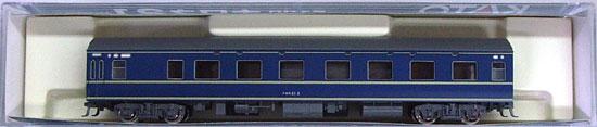 【中古】Nゲージ/KATO 5100 ナロネ21 初期形【A】