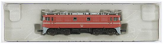 【中古】Nゲージ/マイクロエース A0200 国鉄 ED46-1【A'】ブリスター(車体押さえ内蓋)若干変色あり