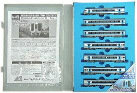 【中古】Nゲージ/マイクロエース A3470 四国2000系 特急「しおかぜ」+「いしづち」 7両セット【B】※スリーブ傷み ※イラストシールなし
