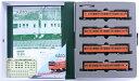 【中古】Nゲージ/KATO 10-374 201系(中央線色) 4両増結セット 2002年ロット【A】