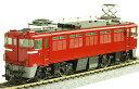 【中古】HOゲージ/TOMIX HO-168 プレステージモデル JR ED75 700形電気機関車 (後期型・サッシ窓)【A】