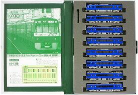 【中古】Nゲージ/KATO 10-1310 京急2100形(京急ブルースカイトレイン) 8両セット【A】