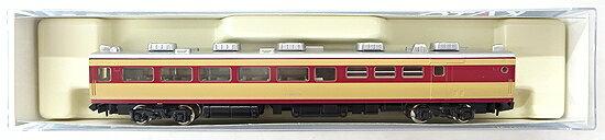 【中古】Nゲージ/KATO 4032-1 サシ481 1999年ロット【A】