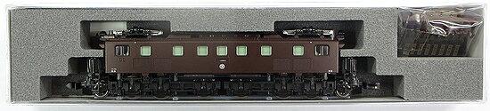 【中古】Nゲージ/KATO 3062-1 EF15 標準形 2018年ロット【A】
