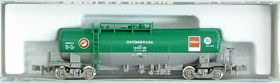 【中古】Nゲージ/KATO 8037-6 タキ1000 日本石油輸送色 ENEOS(エコレールマーク付) 2017年ロット【A】