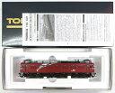 【中古】HOゲージ/TOMIX HO-169 JR EF81形電気機関車(133号機・北斗星色) プレステージモデル【A】