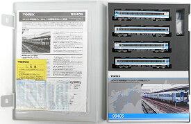 【中古】Nゲージ/TOMIX 98405 JR キハ185系特急ディーゼルカー(JR四国色) 4両 基本セット【A】