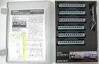 【中古】Nゲージ/TOMIX 98707 国鉄 153系電車(新快速・高運転台) 6両セット【A'】※スリーブ傷み