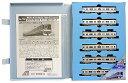 【中古】Nゲージ/マイクロエース A7992 福岡市地下鉄1000系・ワンマン改造 6両セット【A'】ケースのバーコードラベル…