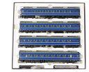 【中古】HOゲージ/TOMIX HO-031 国鉄 14系14形特急寝台客車 基本4両セット 2010年ロット【A】