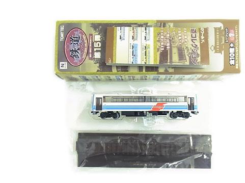 【中古】ニューホビー/トミーテック 326 鉄道コレクション 第15弾 伊勢鉄道 イセI型【A】※メーカー出荷時より少々の塗装ムラは 見られます。ご理解・ご了承下さい。
