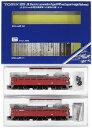 【中古】Nゲージ/TOMIX 92151 JR EF81 400形電気機関車(JR貨物仕様) 2両セット【A】