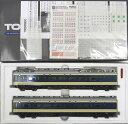 【中古】HOゲージ/TOMIX HO-021 国鉄583系特急電車 2両増結セット(T) 2015年ロット【A】