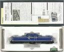 【中古】HOゲージ/TOMIX HO-232 JR DD51-1000形ディーゼル機関車 (JR北海道色) プレステージモデル【A】