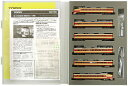 【中古】Nゲージ/TOMIX 92748 国鉄485系特急電車(初期型) 基本 6両セット 2003年ロット【A'】※スリーブ傷み