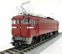 【中古】HOゲージ/TOMIX HO-916 国鉄 ED75形電気機関車 (ひさし付前期) 限定品 2003年ロット【A】