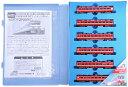 【中古】Nゲージ/マイクロエース A2091 東武鉄道1800系 急行「りょうもう」 6両セット 2012年ロット【A】