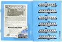 【中古】Nゲージ/マイクロエース A5160 大阪港トランスポートシステム OTS系 6両セット【A】