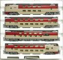 【中古】HOゲージ/TOMIX HO-9002 JR 285系特急寝台電車 サンライズエクスプレス 基本B 4両セット【A】