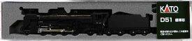【中古】Nゲージ/KATO 2016-9 D51形蒸気機関車 標準形 【A】