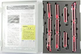 【中古】Nゲージ/TOMIX 98687 小田急ロマンスカー 7000形 LSE(新塗装) 11両セット【A】